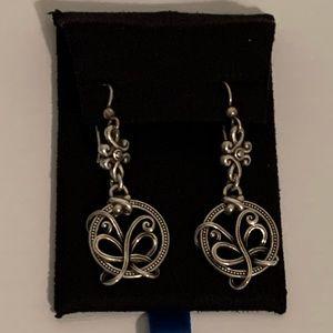 Brighton Butterfly earrings